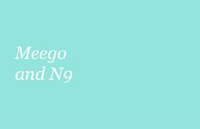 Protected: MeeGo & N9